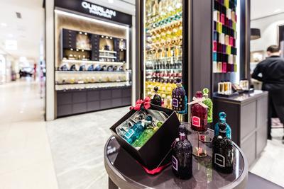 В ЦУМе открылся бутик Guerlain Parfumeur (галерея 1, фото 0)