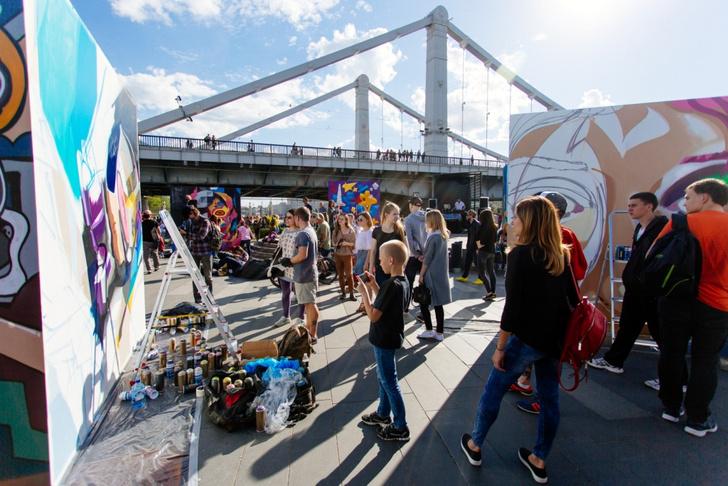 В «Музеоне» пройдет фестиваль «30 граней тебя»