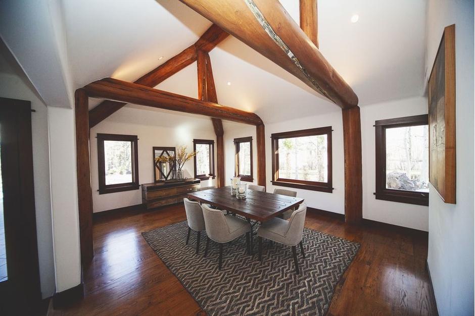 Ранчо Брюса Уиллиса в Айдахо продано за 5,5 млн долларов (фото 2)