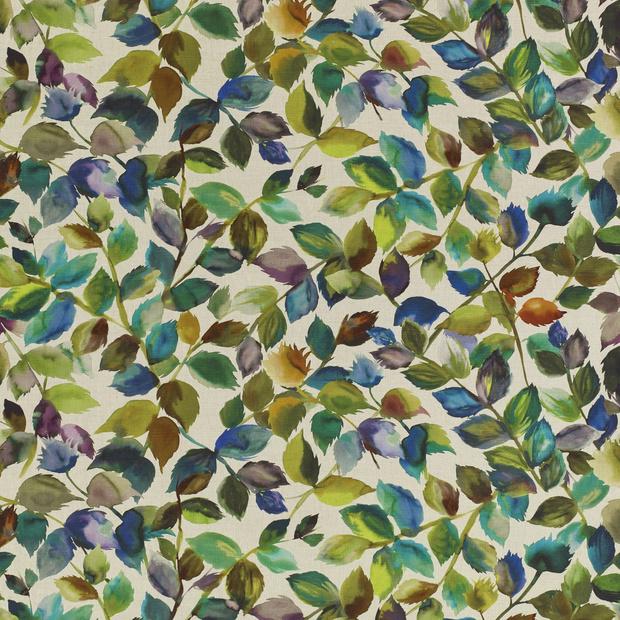 осенние ткани и обои (фото 2)