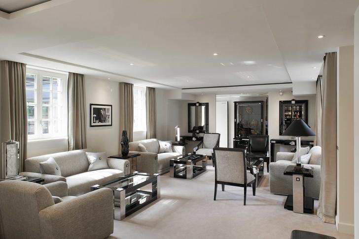 Собираем коллекцию хрусталя — мнение профессионала Дома Lalique (фото 12)