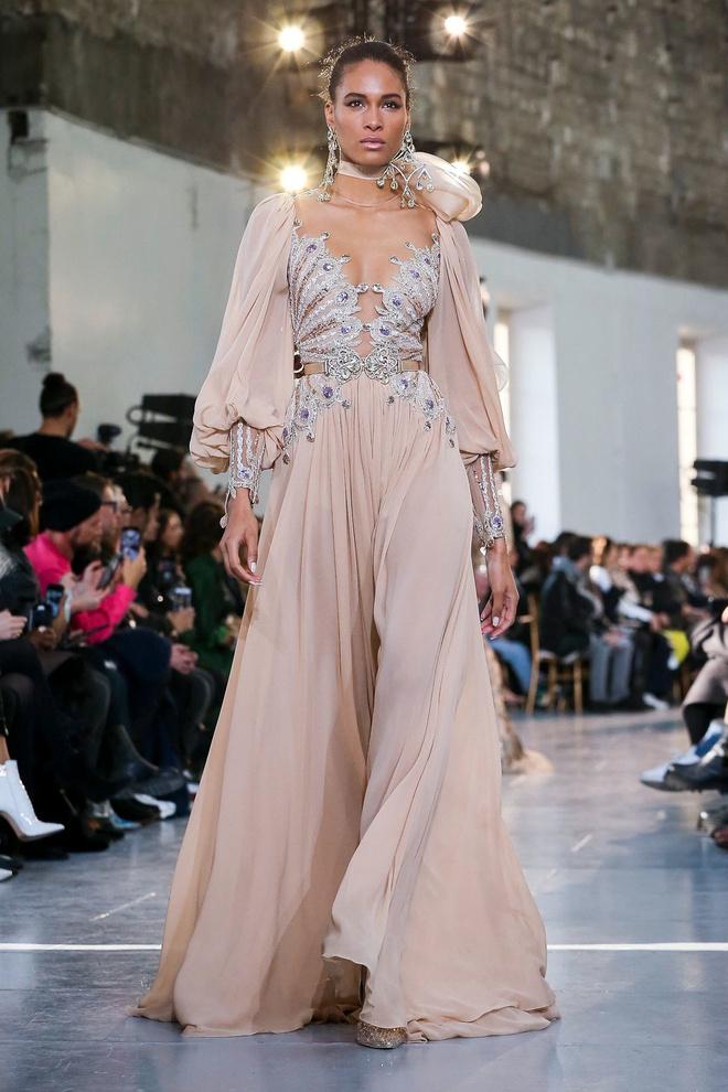 Elie Saab Haute Couture 2020 (фото 8.2)