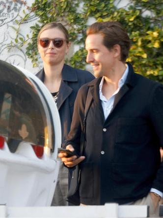 Редкие фото: Мария Шарапова с новым возлюбленным Александром Гилксом в Калифорнии (фото 1.2)