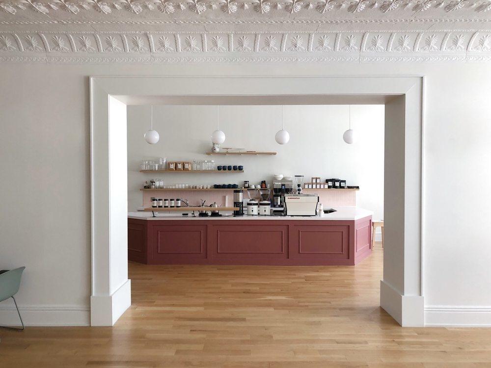 Уютное кафе-коворкинг в здании XIX века (галерея 10, фото 0)