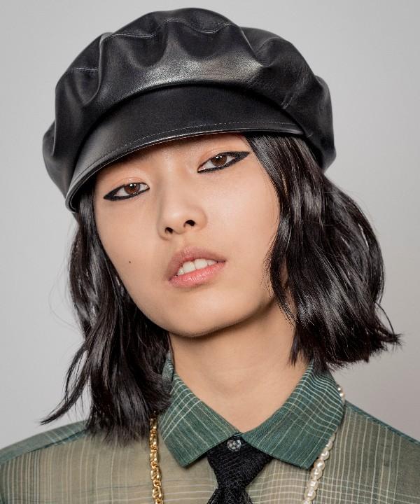 Самый модный макияж будущего сезона по версии Dior