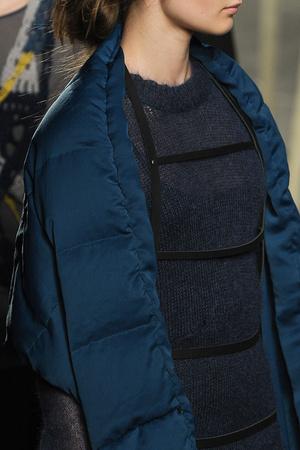 Показ Tess Giberson коллекции сезона Осень-зима 2012-2013 года prêt-à-porter - www.elle.ru - Подиум - фото 338883