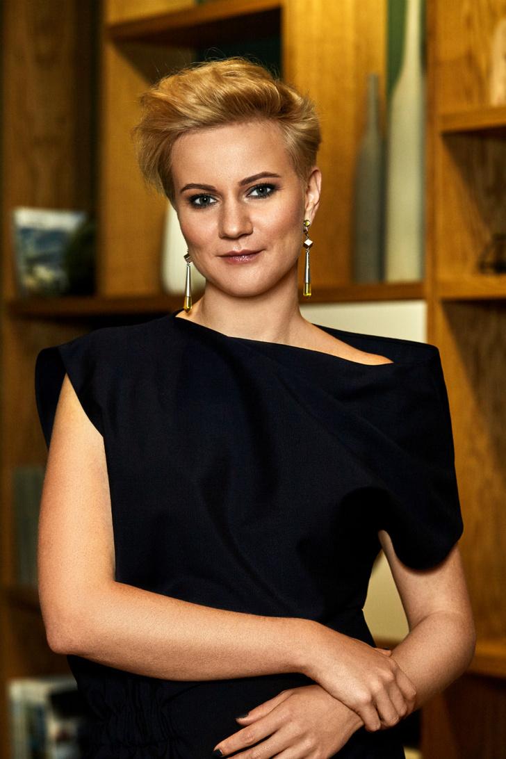 Девушка недели: Елена Салахетдинова фото [2]