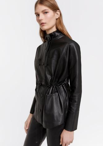Сафари-куртка — идеальная вещь для весенних прогулок. Вот 15 вариантов (фото 11.2)
