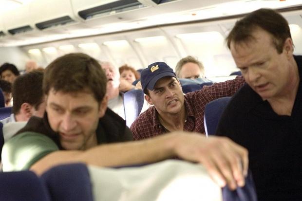 «Потерянный рейс», (United 93)