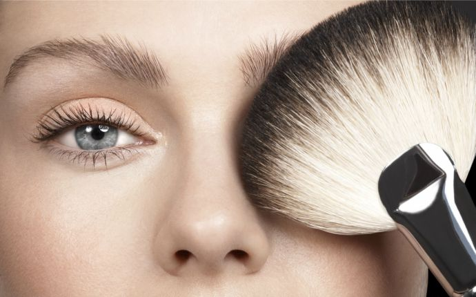 Кисти для макияжа: 10 лучших образцов