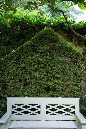 Сад Пьера Берже, партнера и сподвижника Ива Сен-Лорана фото [10]