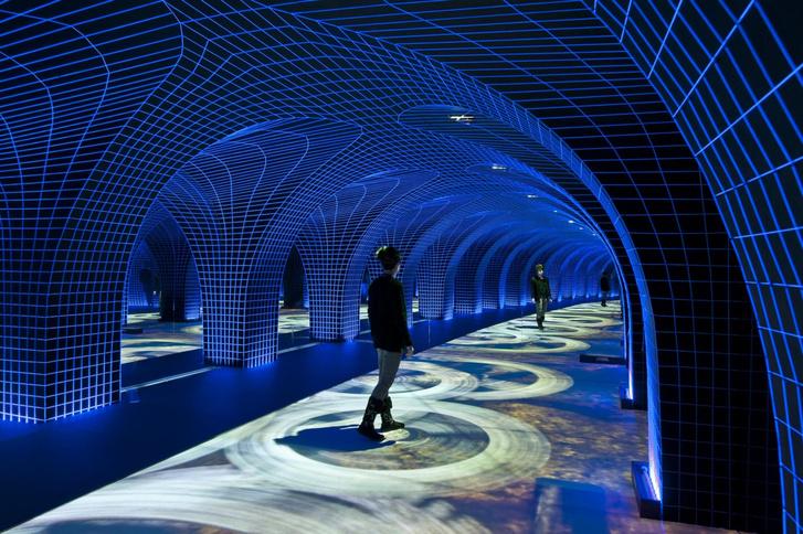 Красота по-итальянски: выставка Марио Беллини в Москве (фото 3)