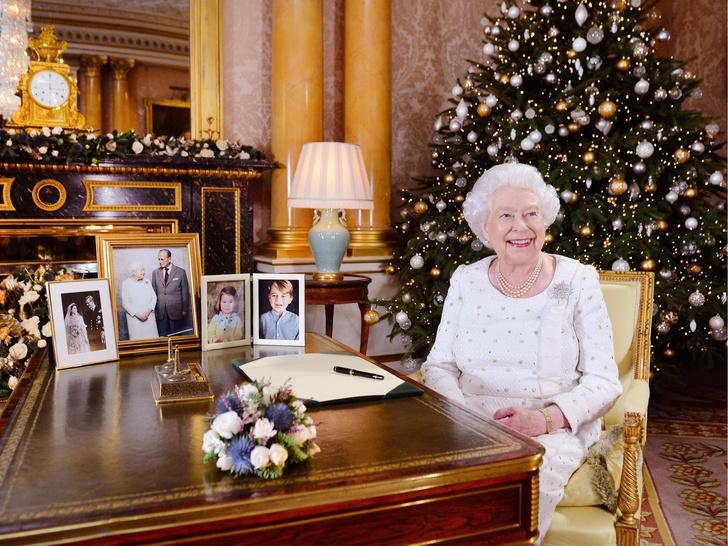 Жизнь по-королевски: все дома Елизаветы II (фото 0)