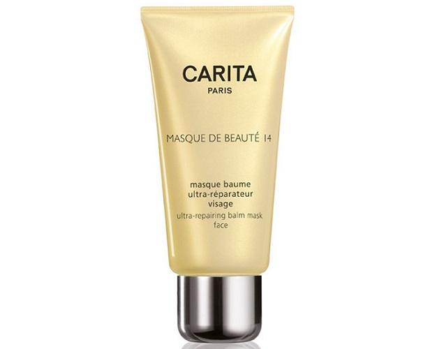 Маска-бальзам Masque de Beaute 14 от Carita