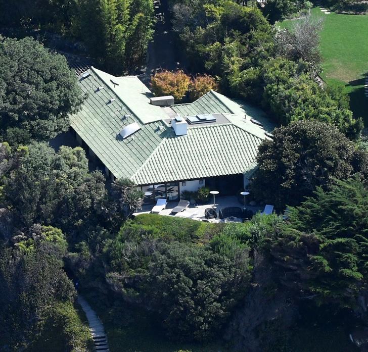 Дома звезд: где живут Рианна, Анджелина Джоли и Мадонна (фото 24)
