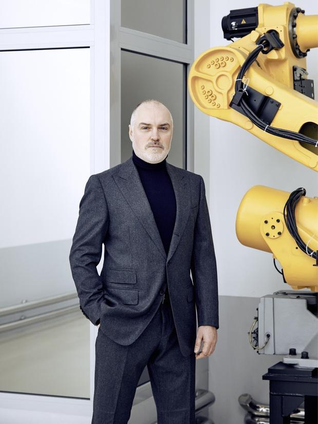 Craft vs Digital: интервью с Денисом Миловановым и Владимиром Пирожковым (фото 11)
