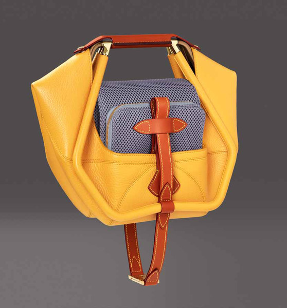 Выставка Objets Nomades от модного дома Louis Vuitton   галерея [1] фото [3]