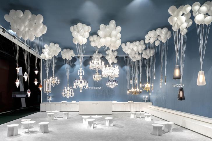 Выбор ELLE Decoration: лучшее Maison et Objet 2018 (фото 18)