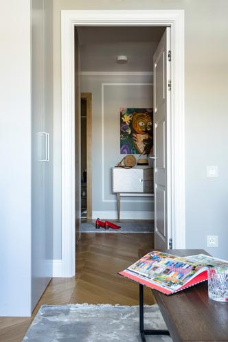 Современная квартира 75 м² для молодой девушки (фото 17.2)