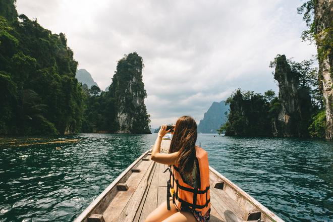 9 причин, почему путешествия делают нас счастливее (фото 5)
