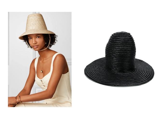 Какую шляпу купить на лето: 20 актуальных вариантов (фото 23)