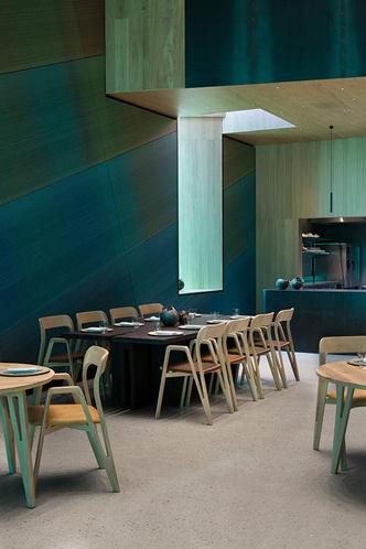 Характер нордический: подводный ресторан по проекту Snøhetta (фото 6.2)