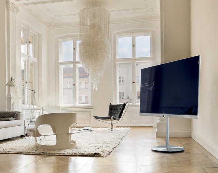 Телевизор Art от Loewe