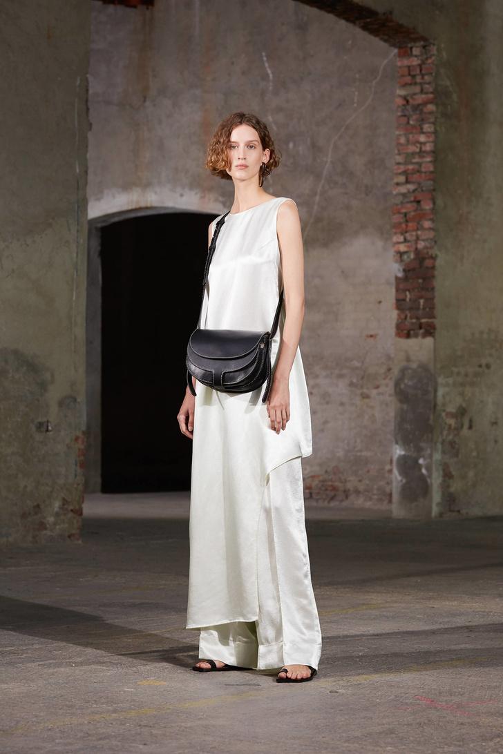 Инструкция: 5 свежих способов носить белоснежные вещи (фото 13)