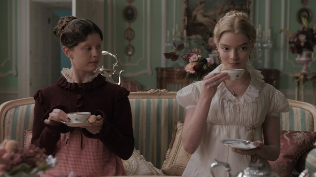 Кино на карантине: лучшие экранизации романов Джейн Остин. (фото 3)