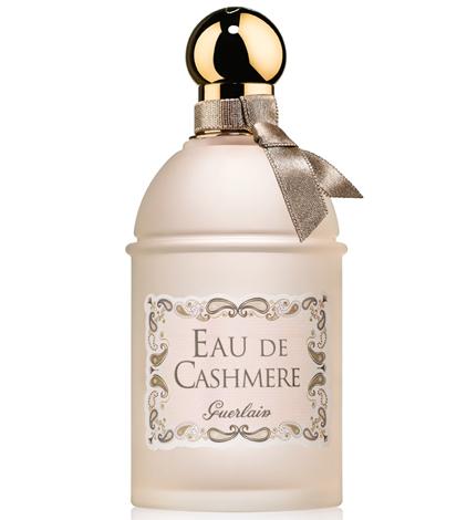 Eau De Cashmere Guerlain