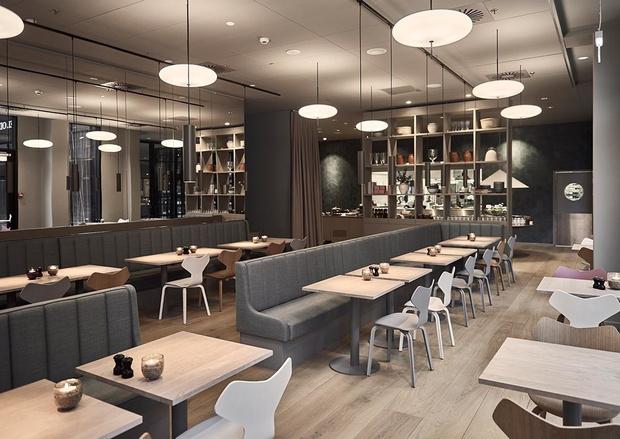 Hygge: отель в датском стиле (фото 7)