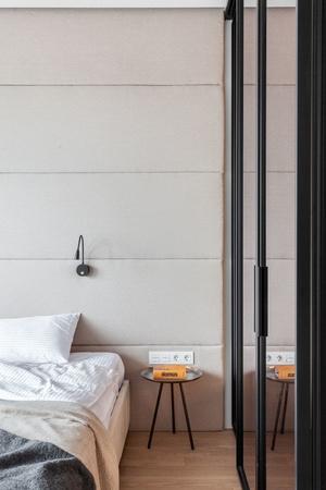 Квартира 44 м² для успешного бизнесмена от студии MAST (фото 18.2)