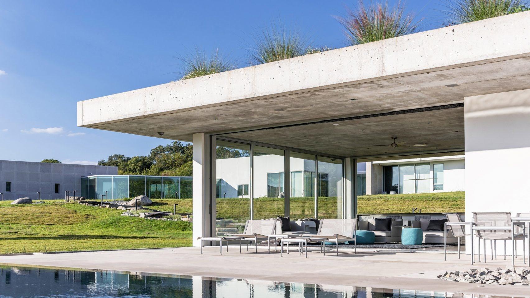 Пятый фасад: зеленые крыши (галерея 11, фото 3)