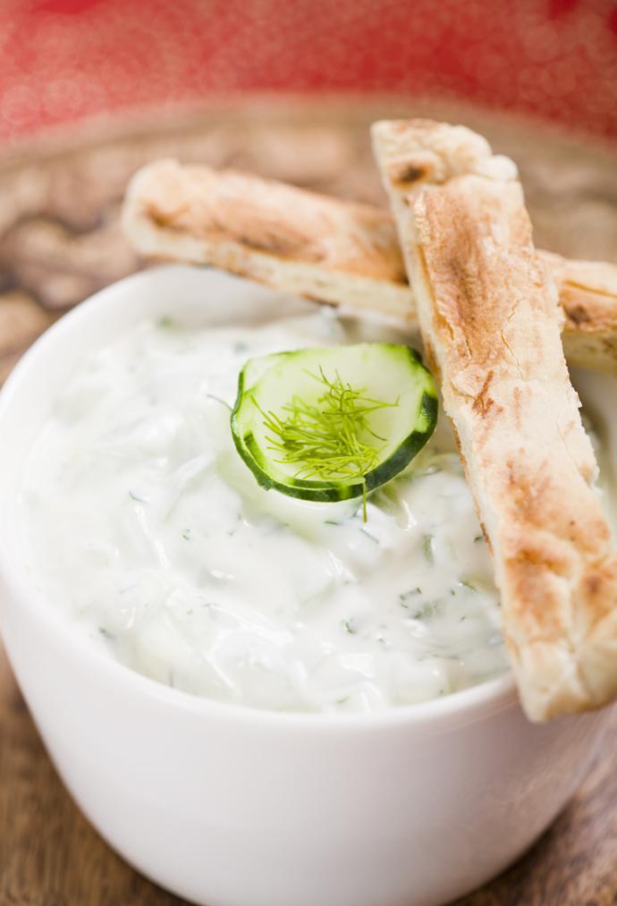 греческий йогурт для иммунитета