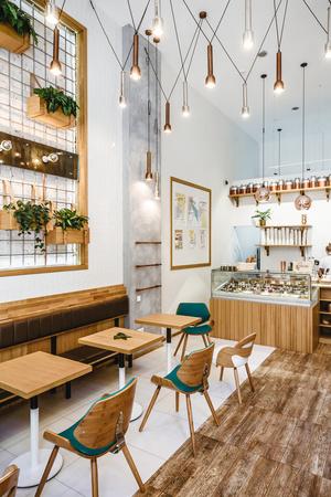 So sweet! Обзор дизайнерских кафе-мороженых (фото 16.2)