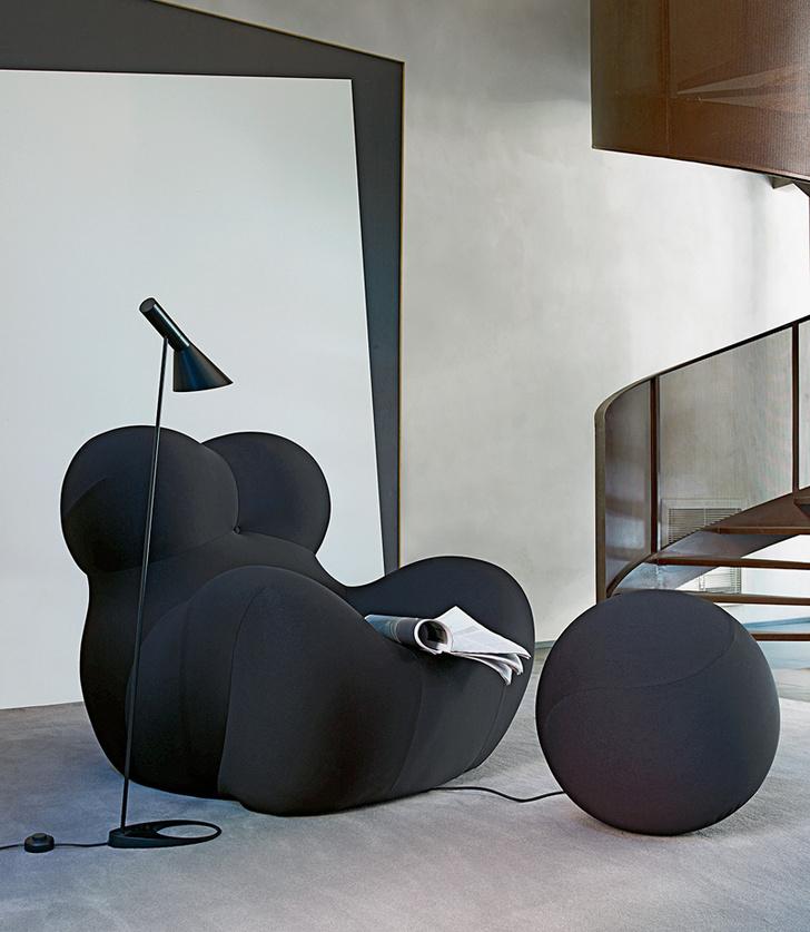 Serie Up Design Gaetano Pesce