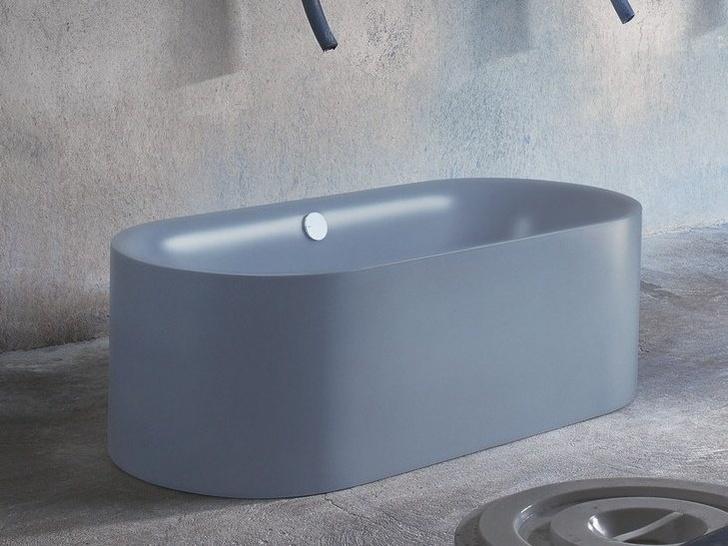Модная ванна: 7 эффектных новинок (фото 5)