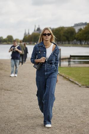 29 лучших стритстайл-образов на Неделе моды в Копенгагене (фото 10.1)