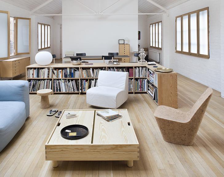 5 способов заставить маленькую комнату казаться больше (фото 14)