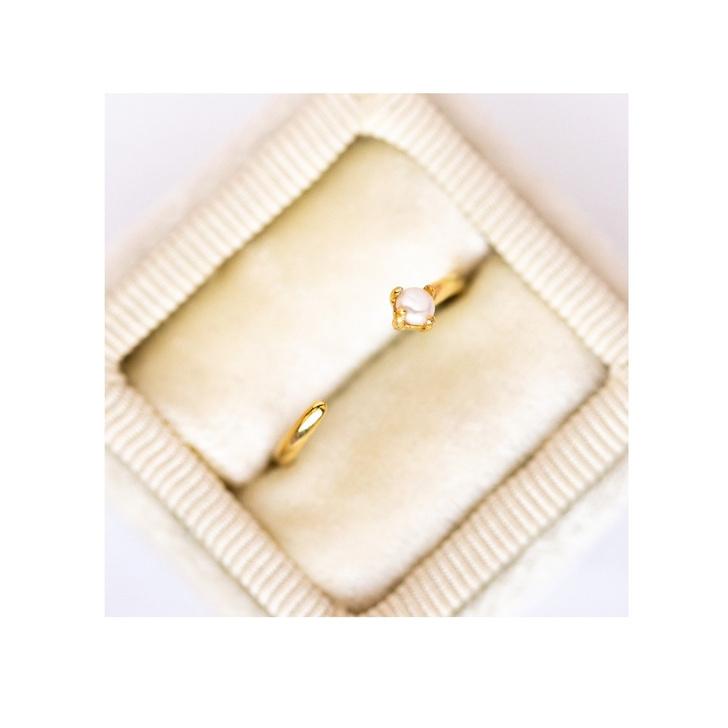 Шесть украшений с жемчугом, которые вам стоит подарить самой себе (фото 8)