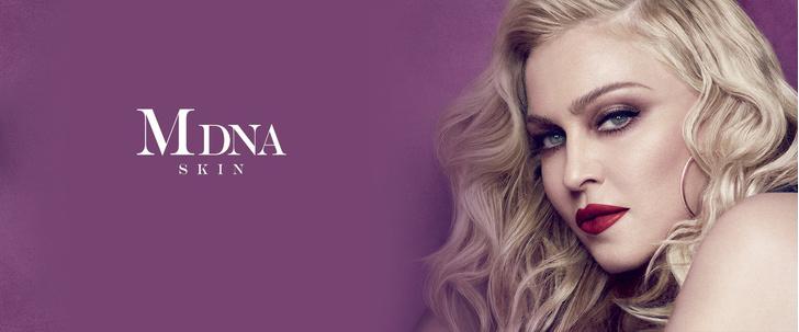 MDNA Skin Мадонна