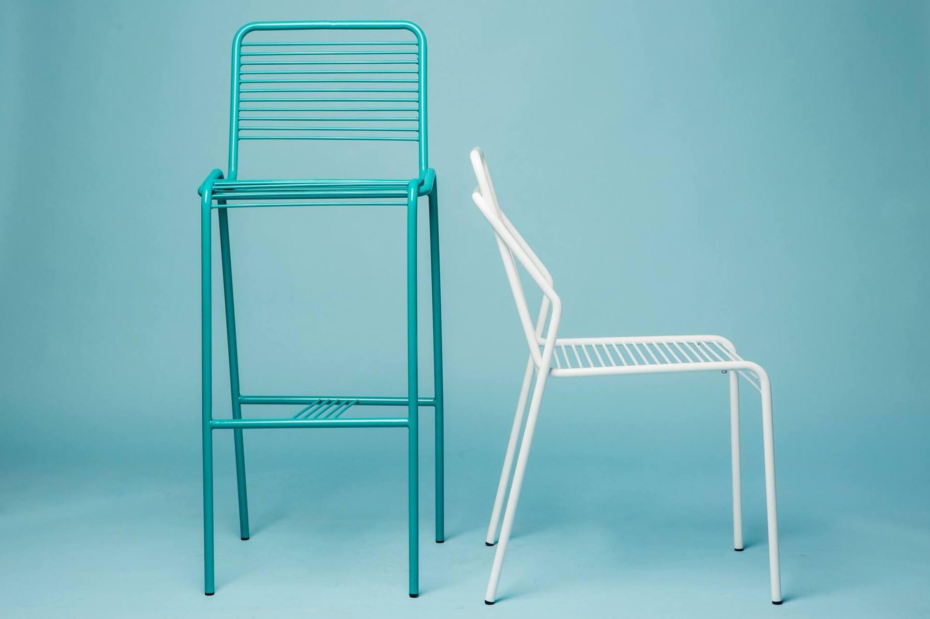 Русский дизайн: стулья от Александра Жуковского (галерея 3, фото 2)