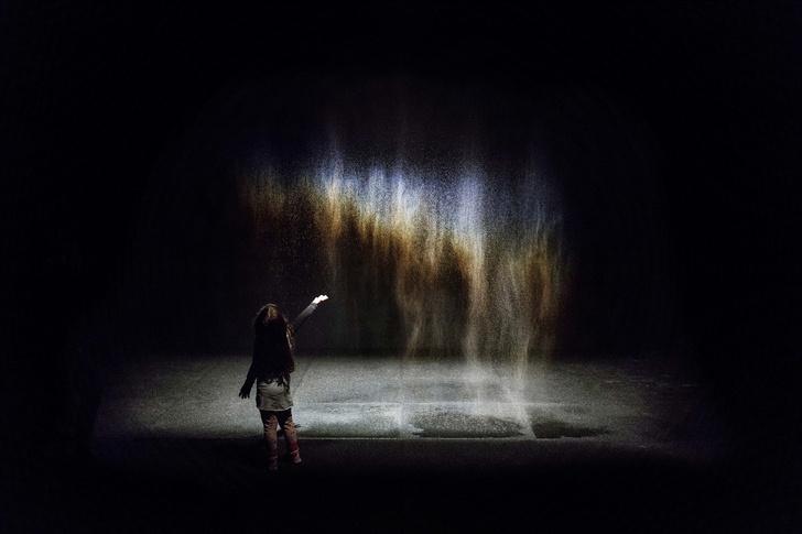 Выставка Олафура Элиассона в Tate Modern (фото 0)