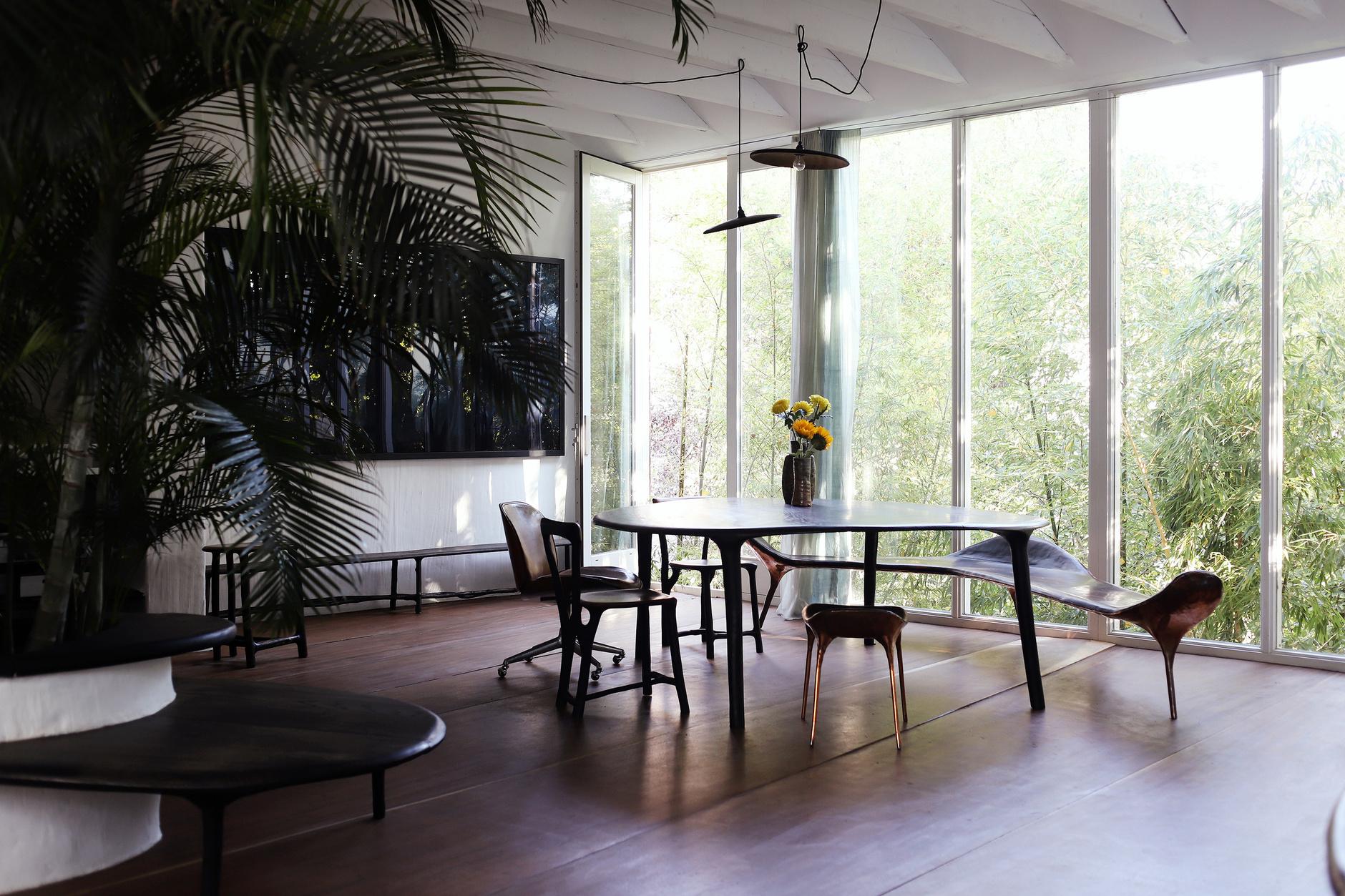 Работаем дома: 10 студий дизайнеров (галерея 2, фото 0)