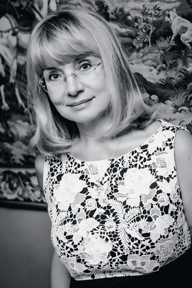 Ирена Барене