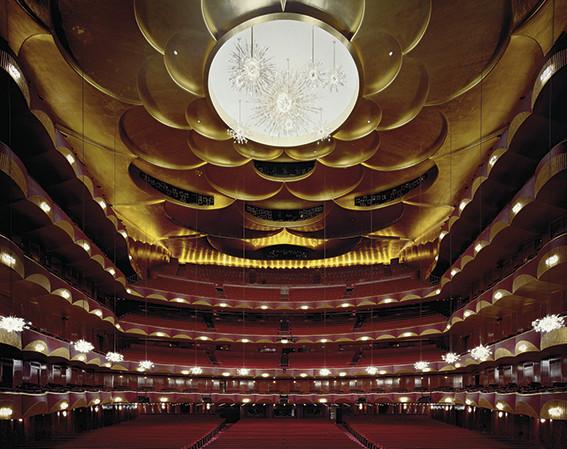 В миланском шоу-руме Visionnaire пройдет выставка Opera Дэвида Левенти | галерея [1] фото [1]