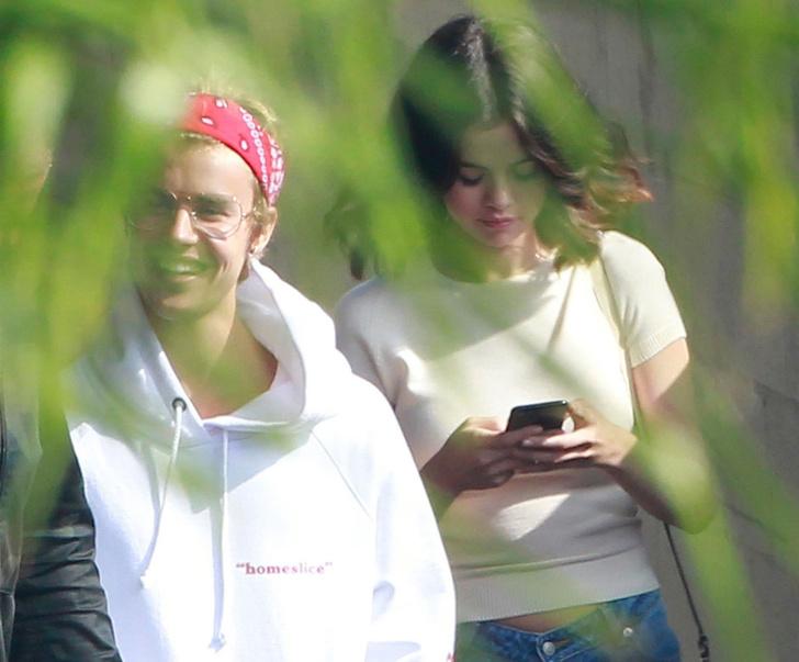 История большой измены: Селена Гомес и The Weeknd на грани разрыва из-за Джастина Бибера фото [1]