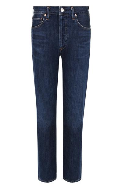 Осознанный подход: 5 брендов, которые производят джинсы из эко-денима (галерея 13, фото 2)