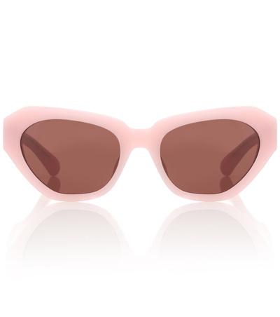 Тренд сезона: футуристические очки (галерея 7, фото 7)