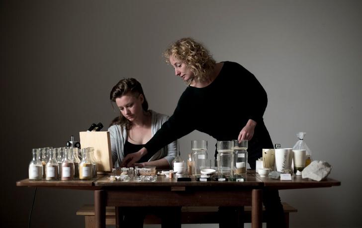 Atelier NL: амбассадоры голландского дизайна (фото 0)